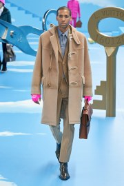 Louis Vuitton Fall 2020 Menswear Look 23