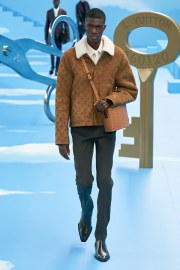 Louis Vuitton Fall 2020 Menswear Look 28