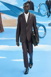 Louis Vuitton Fall 2020 Menswear Look 30