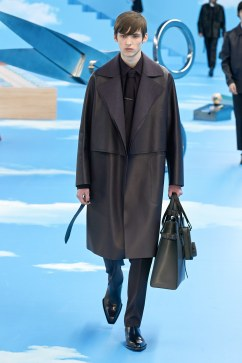 Louis Vuitton Fall 2020 Menswear Look 31