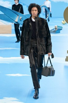 Louis Vuitton Fall 2020 Menswear Look 33