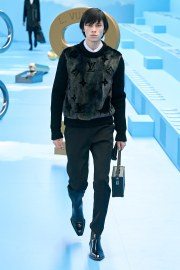 Louis Vuitton Fall 2020 Menswear Look 34