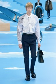 Louis Vuitton Fall 2020 Menswear Look 35