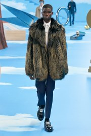 Louis Vuitton Fall 2020 Menswear Look 37