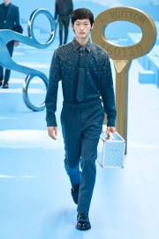 Louis Vuitton Fall 2020 Menswear Look 42