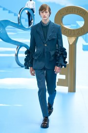 Louis Vuitton Fall 2020 Menswear Look 43