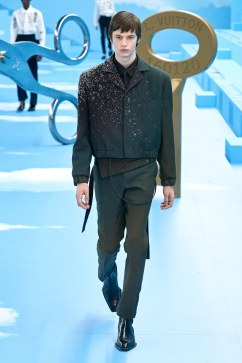 Louis Vuitton Fall 2020 Menswear Look 44