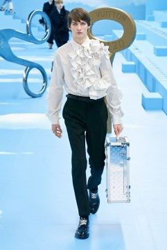 Louis Vuitton Fall 2020 Menswear Look 46