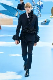 Louis Vuitton Fall 2020 Menswear Look 47