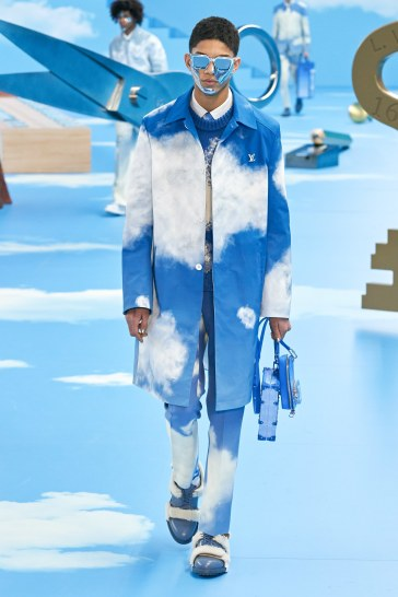Louis Vuitton Fall 2020 Menswear Look 51