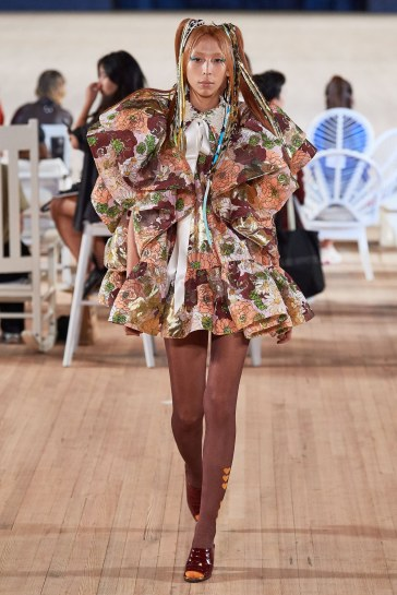 Marc Jacobs Spring 2020