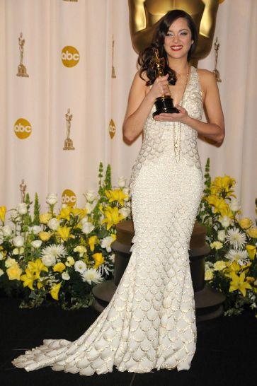Marion Cotillard 2008