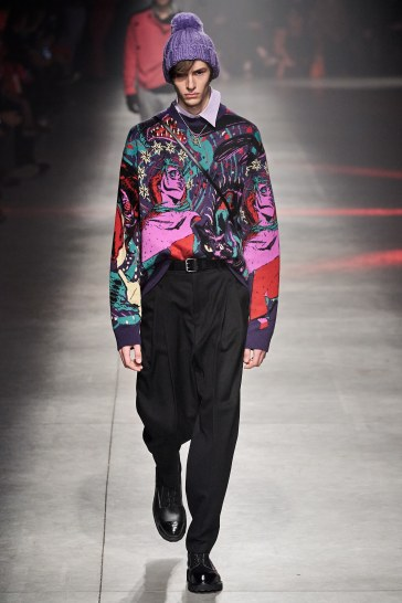 MSGM Fall 2020 Menswear Look 25