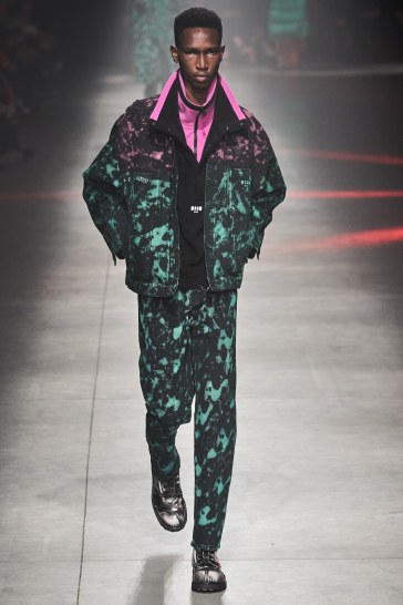 MSGM Fall 2020 Menswear Look 38