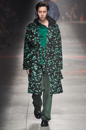 MSGM Fall 2020 Menswear Look 39