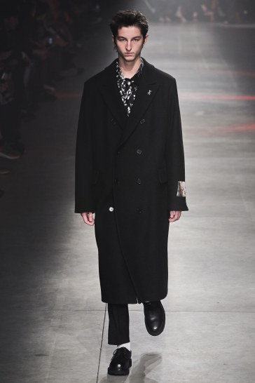 MSGM Fall 2020 Menswear Look 47
