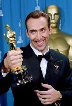 Nicholas Cage 1996
