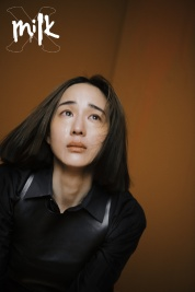 Ning Zhang for MilkX Taiwan February 2020-14