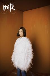 Ning Zhang for MilkX Taiwan February 2020-16