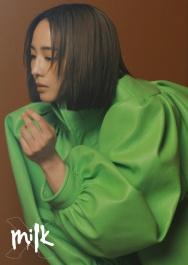 Ning Zhang for MilkX Taiwan February 2020-17