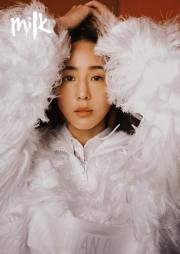 Ning Zhang for MilkX Taiwan February 2020-9