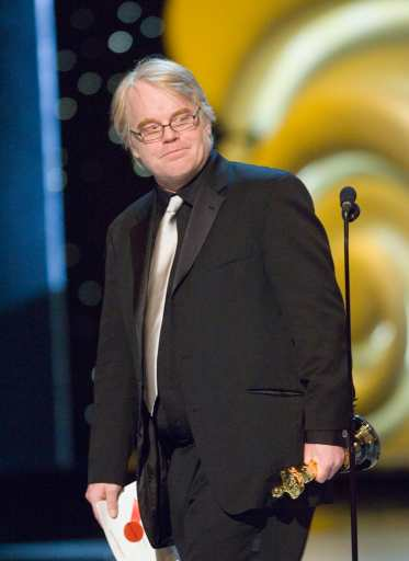 Phillip Seymour Hoffman 2006