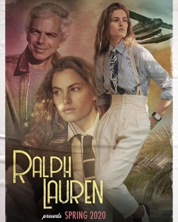 Ralph Lauren Spring 2020 Campaign-6