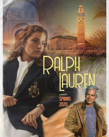 Ralph Lauren Spring 2020 Campaign-7