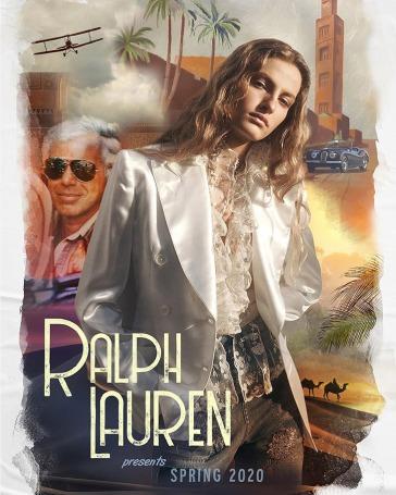 Ralph Lauren Spring 2020 Campaign-9