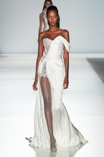 Ralph & Russo Spring 2020 Couture