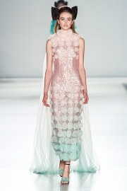 Ralph & Russo Spring 2020 Couture Look 1