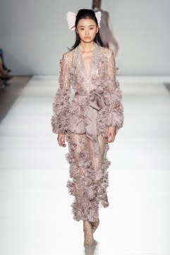 Ralph & Russo Spring 2020 Couture Look 19