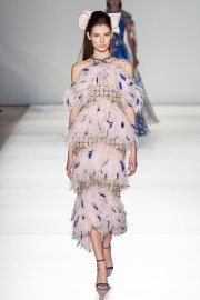 Ralph & Russo Spring 2020 Couture Look 22