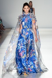 Ralph & Russo Spring 2020 Couture Look 23