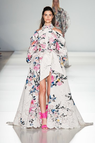 Ralph & Russo Spring 2020 Couture Look 26