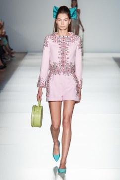 Ralph & Russo Spring 2020 Couture Look 31