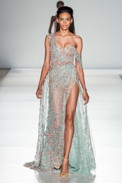Ralph & Russo Spring 2020 Couture Look 32