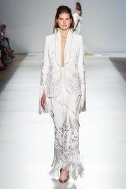 Ralph & Russo Spring 2020 Couture Look 35