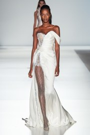 Ralph & Russo Spring 2020 Couture Look 37