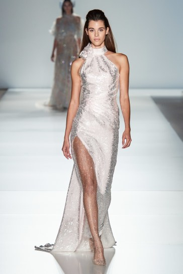 Ralph & Russo Spring 2020 Couture Look 38