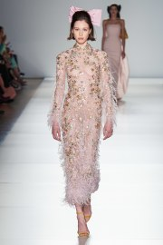 Ralph & Russo Spring 2020 Couture Look 42