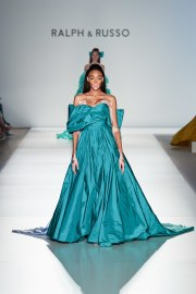 Ralph & Russo Spring 2020 Couture Look 46