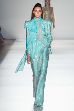 Ralph & Russo Spring 2020 Couture Look 5
