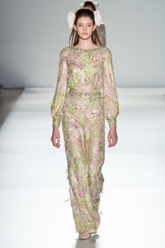 Ralph & Russo Spring 2020 Couture Look 6