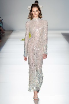 Ralph & Russo Spring 2020 Couture Look 7