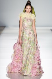 Ralph & Russo Spring 2020 Couture Look 9