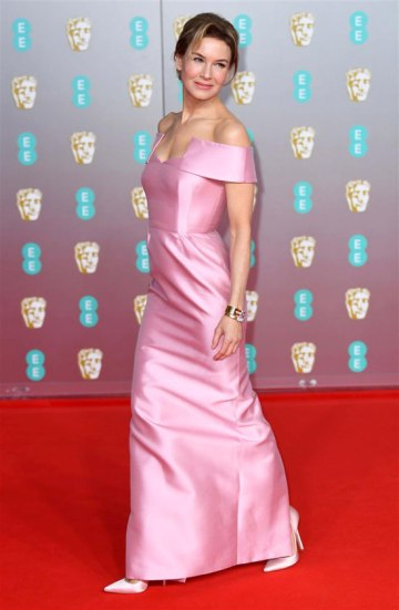 EE British Academy Film Awards 2020 - Arrivals