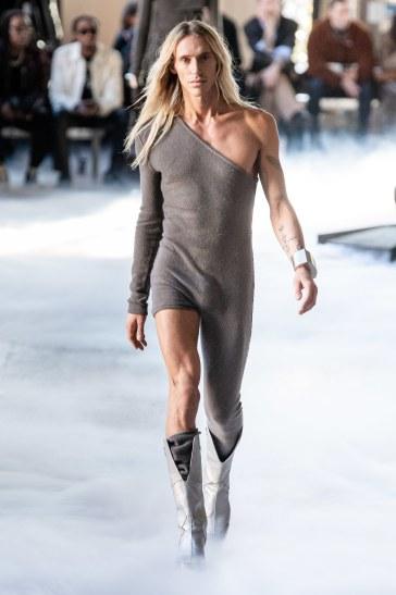 Rick Owens Fall 2020 Menswear-1
