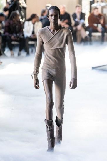 Rick Owens Fall 2020 Menswear-6