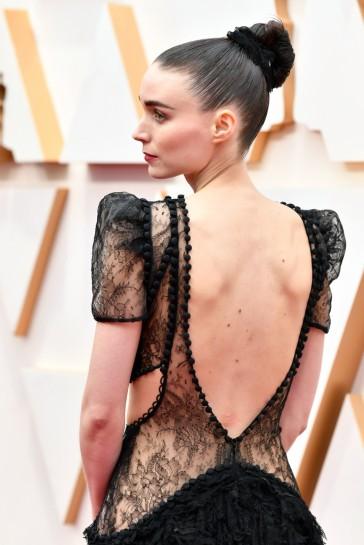 Rooney Mara in Alexander McQueen-3